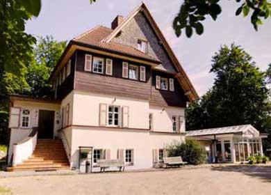 Hotel-Lindequist-Baabe-Rügen