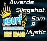 Best Brand Winner 2013: Slingshot und Mystic