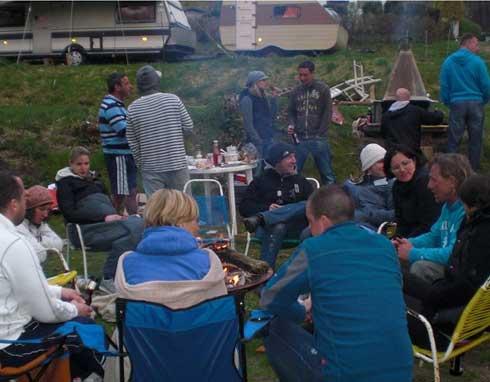 Der Saisonstart 2013 eurer Kitesurfschule Rügen Kite