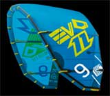 Kite North Evo 2014