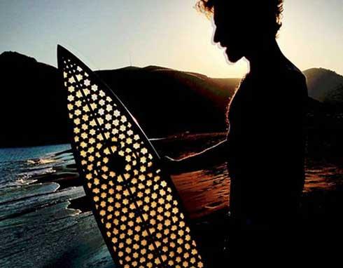 Rügen Surfboard