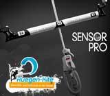 Sensor Kite Bar Core