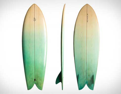 Surfboards Octovo