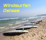 windsurfen-privatstrand