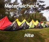 kiteschule-rügen-material