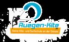 Ruegen Kite - Kiten lernen auf Rügen an der Ostsee