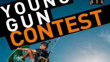 Slingshot Event bei Rügen Kite: Testival und Young Gun Contest [03.-05. August]