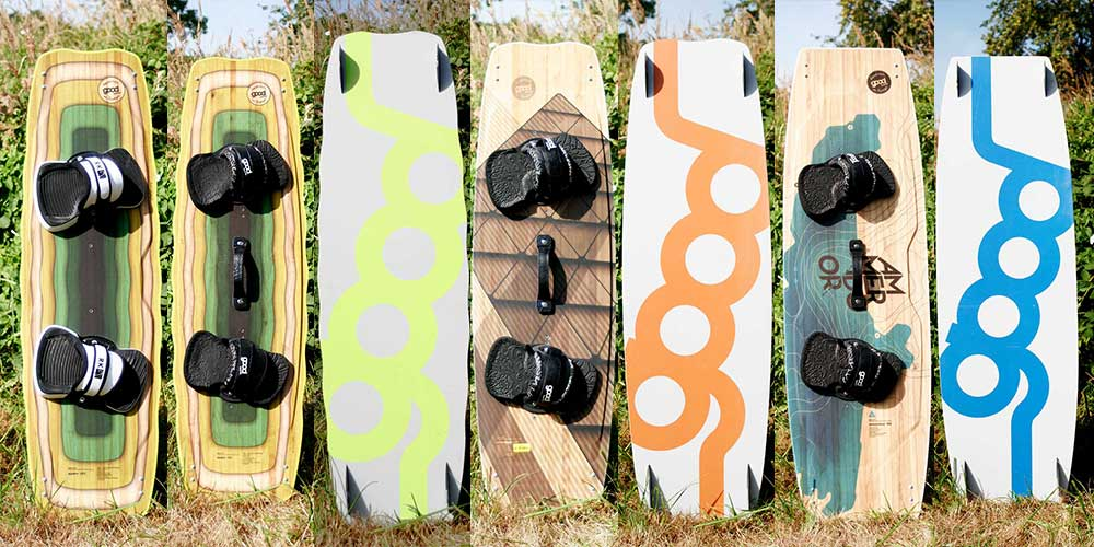 Good Boards im Sale